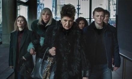 Interviews met de Penoza cast: 'Ik liep naakt naar de Albert Heijn!'