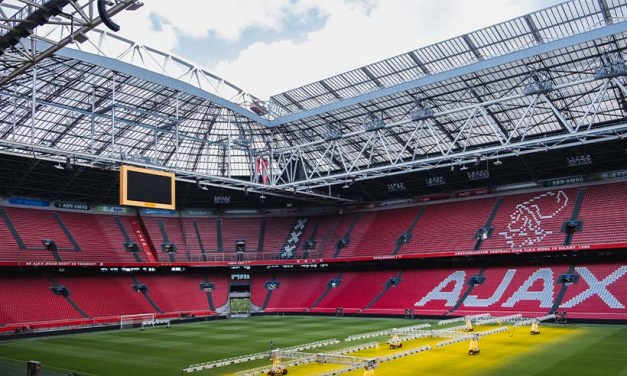 Ons Aller Ajax: '9 dagen in december'