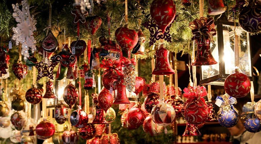 Hier doe je de beste kerstinkopen volgens de Mokum Magazine redactie!