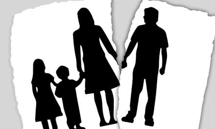 Topadvocaat Conchita van Rooij: 'Een echtscheiding moet je vieren!'