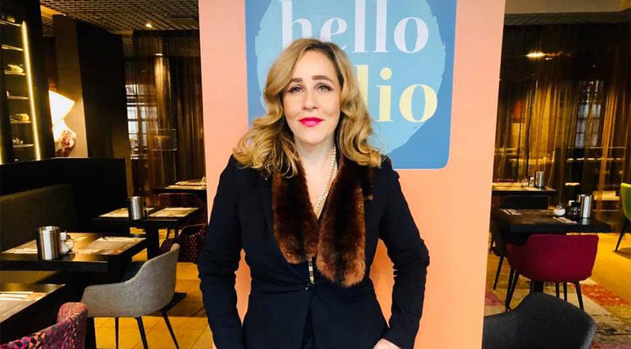 Topadvocaat Conchita van Rooij: 'Als je ex ontraceerbaar is, heb je echt een probleem'