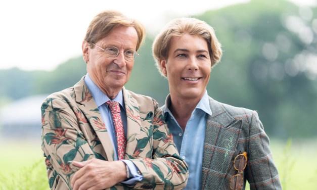 Frank & Rogier: 'De inrichting van Femke Halsema? Waarschijnlijk kil en modern!'