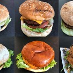 Test | De lekkerste vegan burgers van Amsterdam