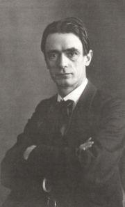 Rudolfas Šteineris