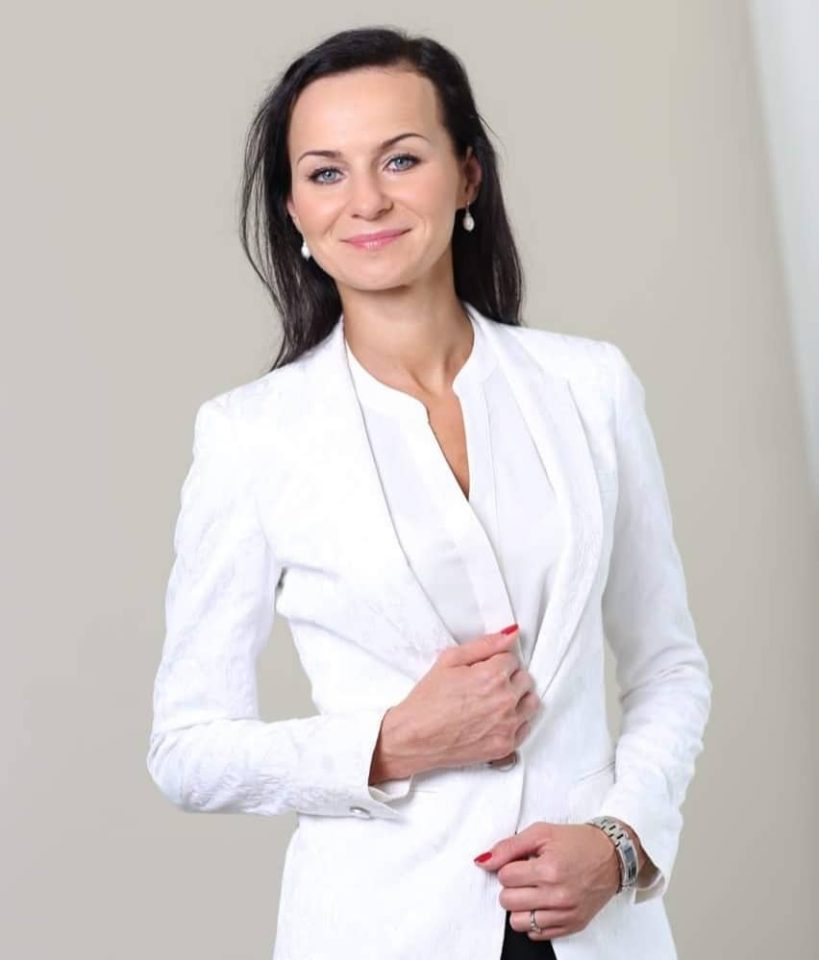 Lina Kraučiūnienė