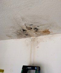 kitchen ceiling leaking | Integralbook.com