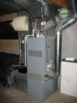 Furnace Dehumidifier......When to Consider a Whole
