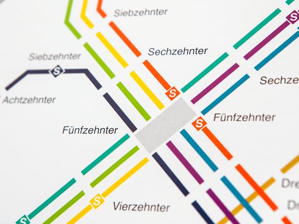 Liniennetzkalender Detail