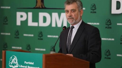 Președintele PLDM Tudor Deliu, candidat în circumscripția nr. 33 la alegerile parlamentare noi — Moldova.org