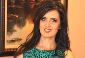 Marina Lozovanu - Real Estate Agent