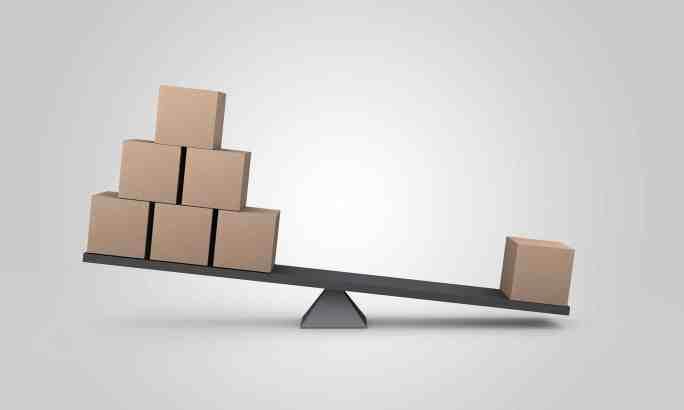 transporte terrestre de mercancías