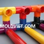 Lesson 7: Đặc tính và ứng dụng nhựa ép phun PVC/PC/PVDC/PVA/PA