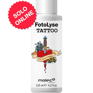 FotoLyse Tattoo