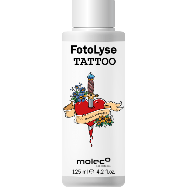 Fotolyse Tattoo 125ml
