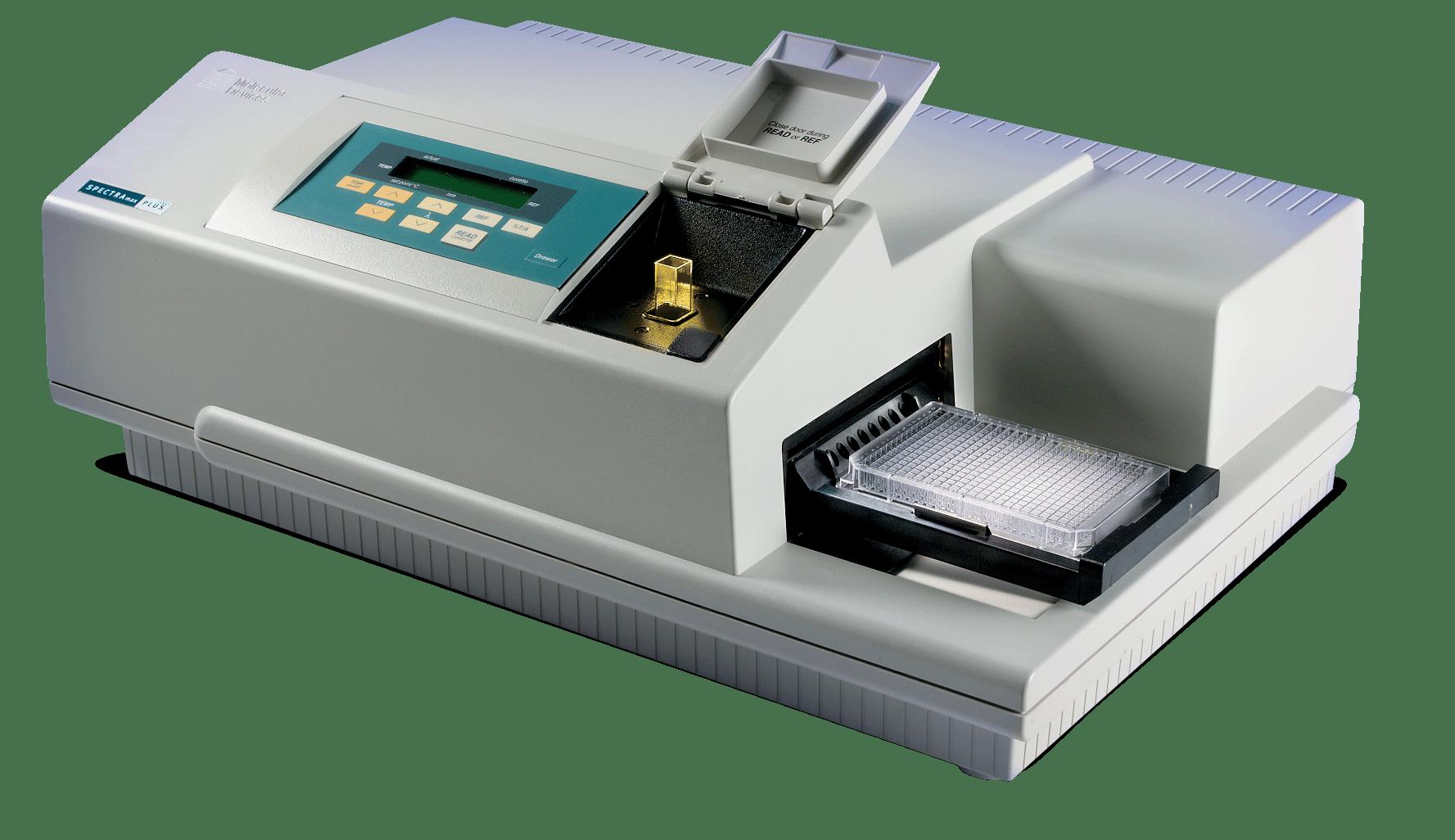 Spectramax Plus 384