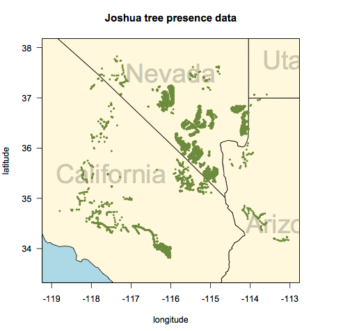 Our example dataset, from Godsoe et al. (2010).