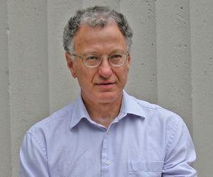 Dr. Montgomery Slatkin, image courtesy of M. Slatkin.