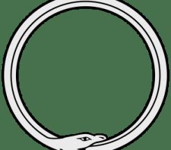 Ouroboros © Wikipedia