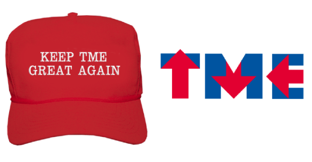 Keep TME great again plus Hillvatica