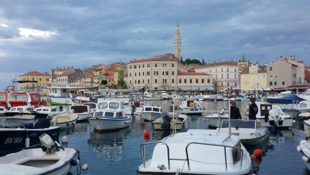 Croatia ain't bad