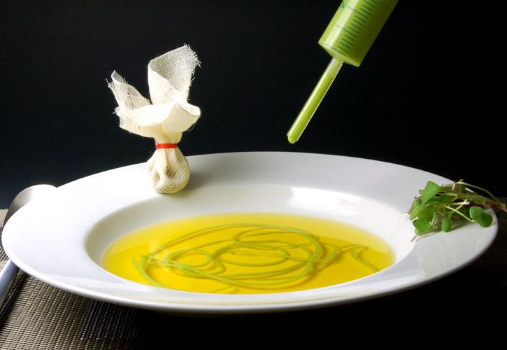 Cuisine Origin Alinea