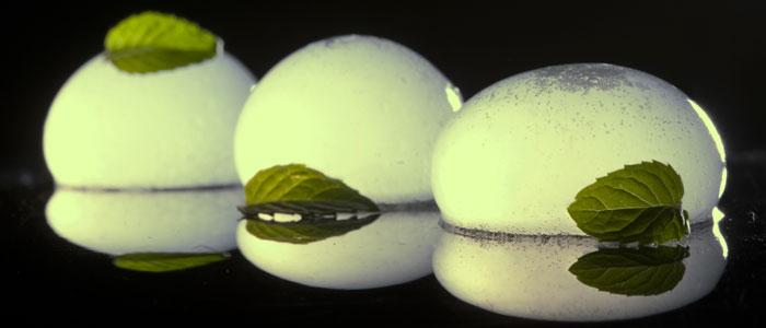 Sodium Alginate alginate algin  Molecular Recipes