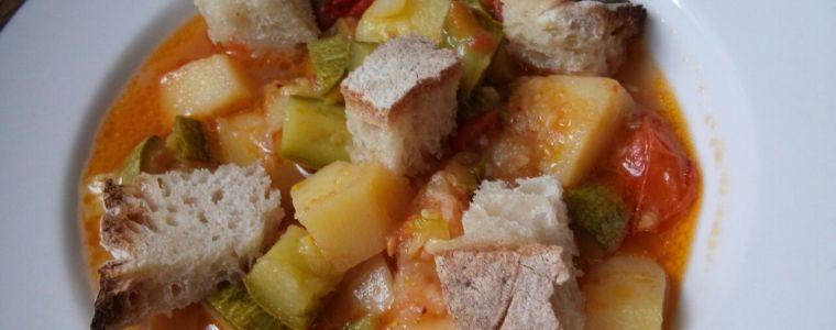 """Il cibo della memoria / La """"minestra e patate"""" di Michele, 101 anni"""