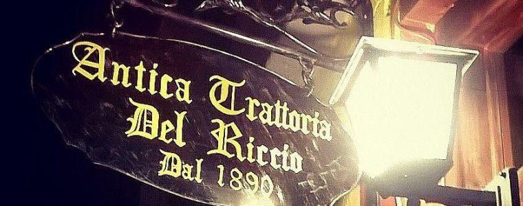 """L'Antica Trattoria Del Riccio, a Cantalupo (IS) la cucina molisana diventa """"fusion"""""""