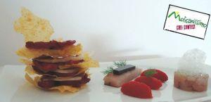 croccante di polenta