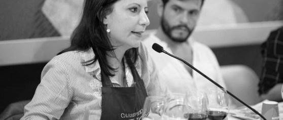"""Il """"Filo bianco"""" di Serena Di Nucci: formaggi, famiglia e il Molise che """"c'è già"""""""