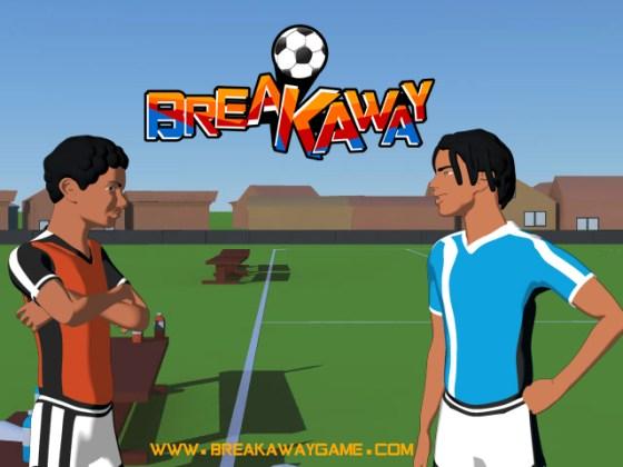 2010 Breakaway Soccer Game