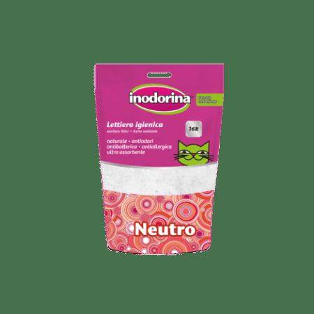 Inodorina • Inodorina bag 16Lt mollistar.it