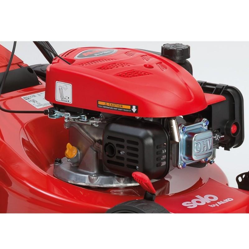 Rasaerba Solo by ALKO 4215 PA Motore ALKO 125cc Taglio 42cm 127222
