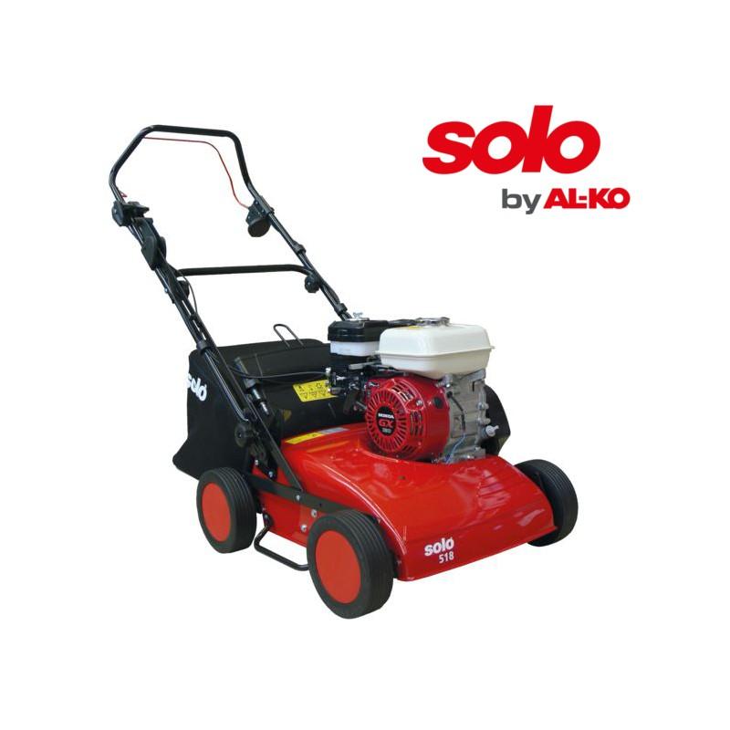 Arieggiatore Solo by ALKO Motore Honda 163CC Taglio 36cm 126614