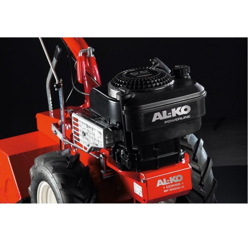Macchina Multifunzione ALKO BF 5002R motore BS 190cc