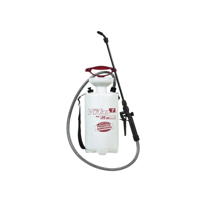 Nebulizzatore Vito 7 ad accumulo di pressione per prodotti