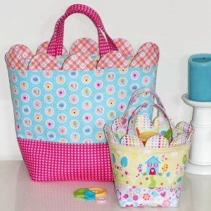 Easter Sewing Ideas from Aussie Designers
