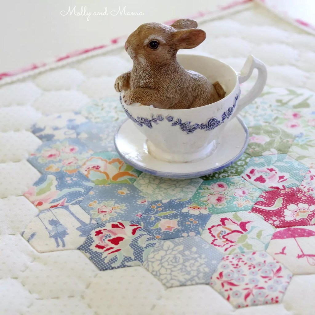 Sewing for easter 5 fun and easy projects molly and mama these cute felt bunnies are teeny tiny and come with their own carrot shaped sleeping bag too theyre quick to sew and fun to negle Image collections