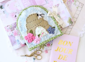 Final Round Up of the Pretty Handmades Book Showcase!