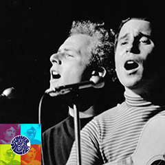 SUMMER OF LOVE Simon & Garfunkel