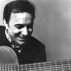 JOAO GILBERTO l'anima jazz di Bruno Martino
