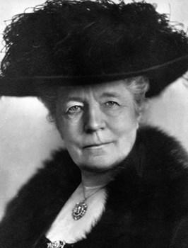 SELMA LAGERLÖF la prima Nobel