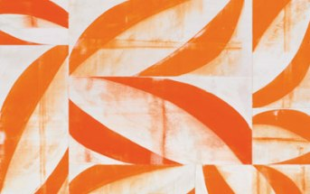 """Hard to Ride,"" 2006, Charles Arnoldi"