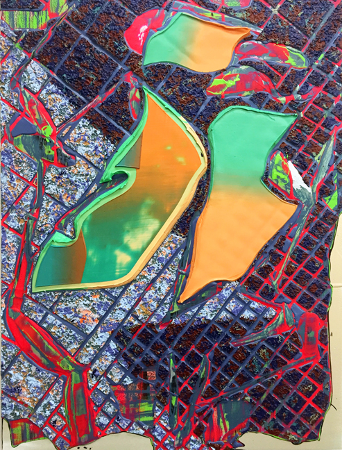 ON VIEW: Forays into Abstract Painting