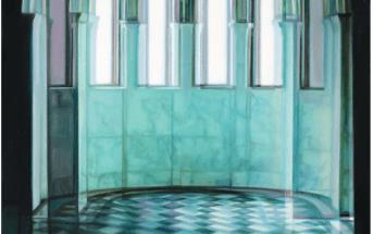 """""""Green Dome,"""" 2011, Patti Oleon"""
