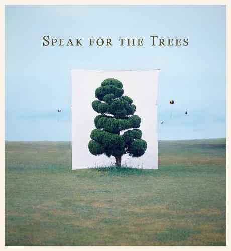 """""""Speak for the Trees"""" by Andrea Friesen"""