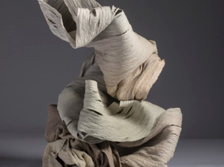 """""""Melting Point"""" at the Craft and Folk Art Museum"""
