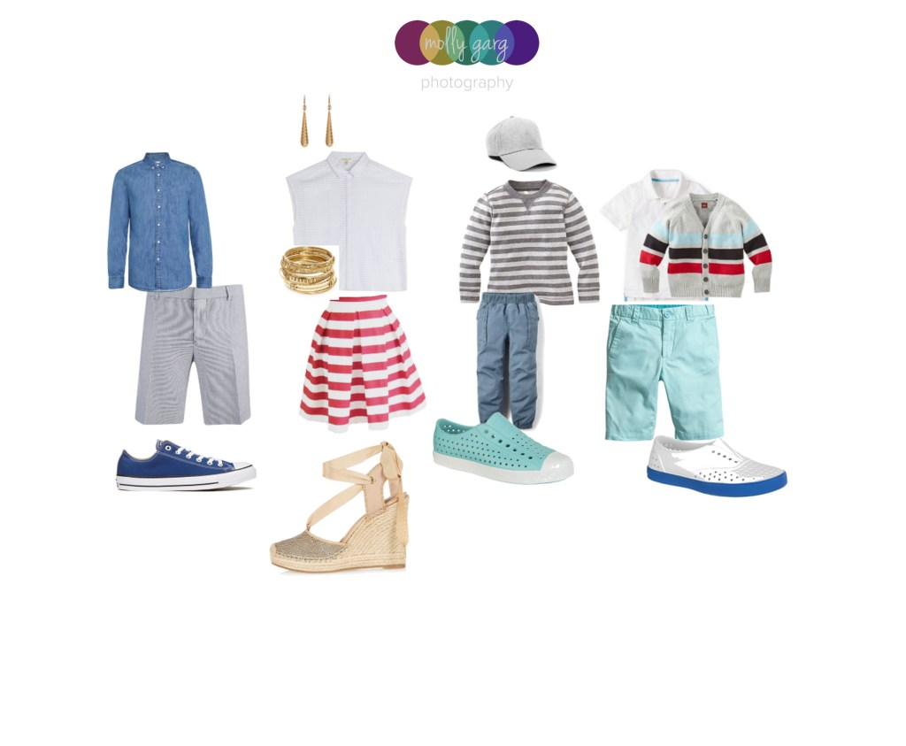 what to wear summer2