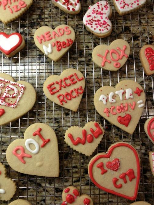 SEM Valentines Day