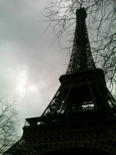 Eiffel Tower2 3-22-13